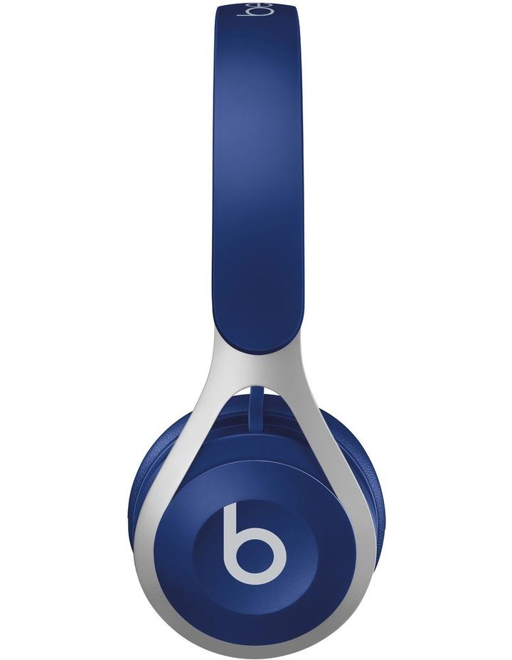 EP on-ear headphones - Blue image 2