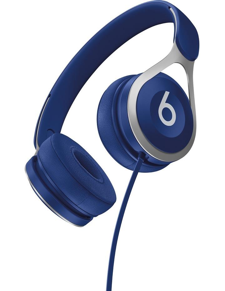 EP on-ear headphones - Blue image 4
