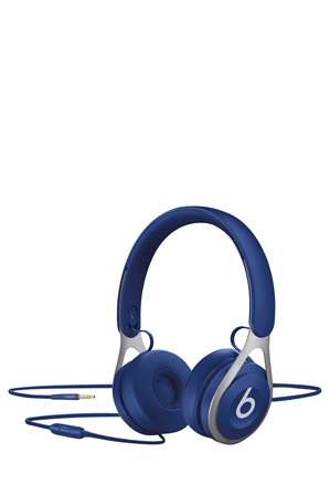 Beats by Dr Dre - EP on-ear headphones - Blue
