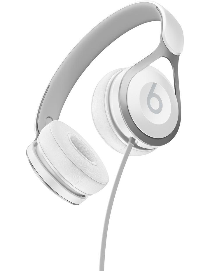 EP on-ear headphones - White image 2