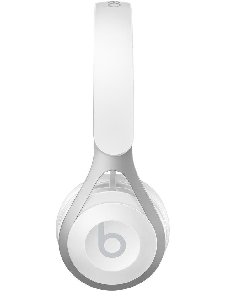 EP on-ear headphones - White image 3