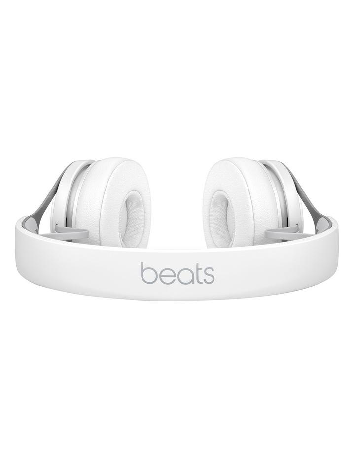 EP on-ear headphones - White image 4