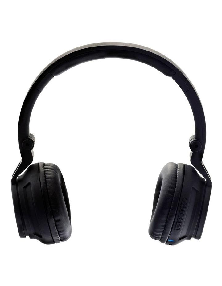 EXO Bluetooth On-Ear Headphones - Black image 2