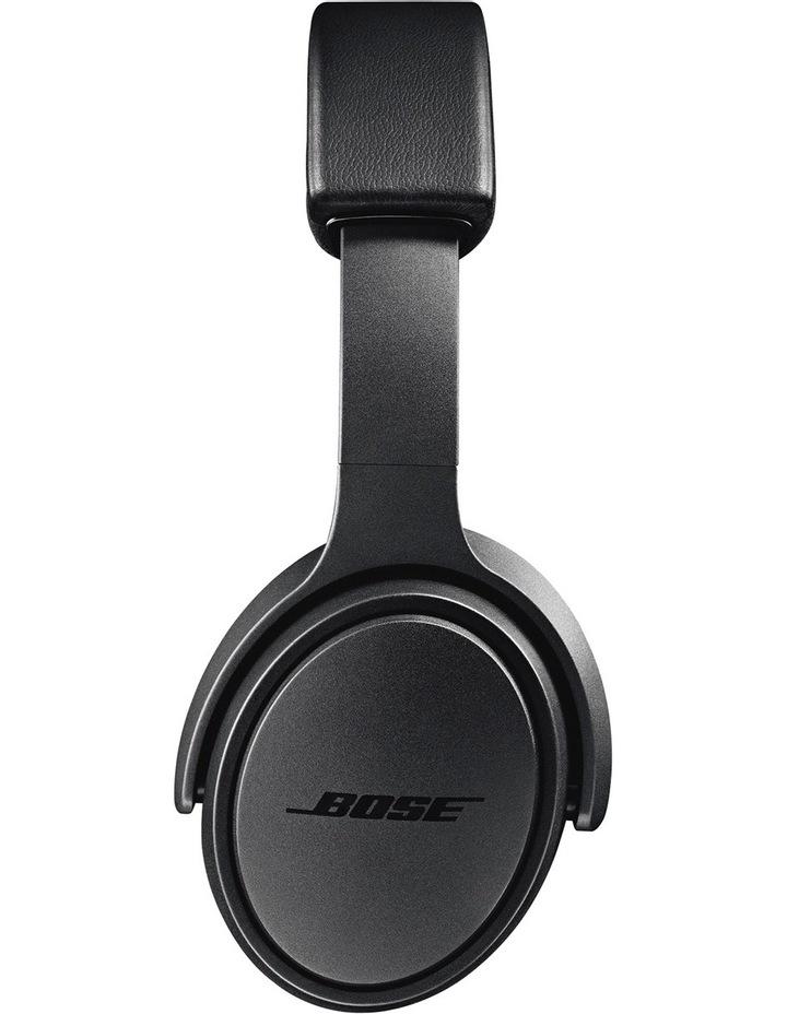 On-Ear Wireless Headphones - Triple Black image 3