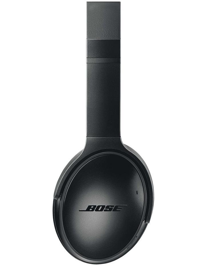 QuietComfort QC35 Wireless Headphones II - Black image 3