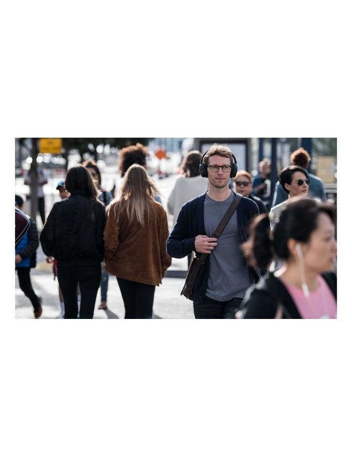 QuietComfort QC35 Wireless Headphones II - Black image 7