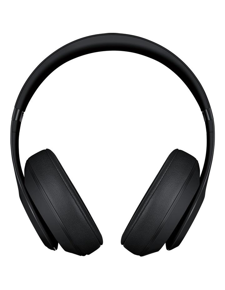 Studio 3 Wireless Over-Ear Headphones - Matte Black image 2