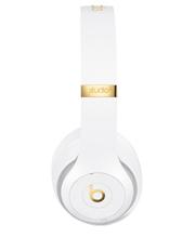 Beats by Dr Dre - Studio 3 Wireless Over-Ear Headphones - White