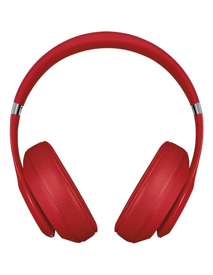 Studio 3 Wireless Over-Ear Headphones - Red image 2