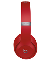 Beats by Dr Dre - Studio 3 Wireless Over-Ear Headphones - Red