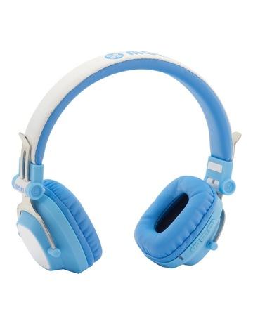 98115a69201 MokiPopper Kids On-Ear Headphones - Skull Black. Moki Popper Kids On-Ear  Headphones - Skull Black