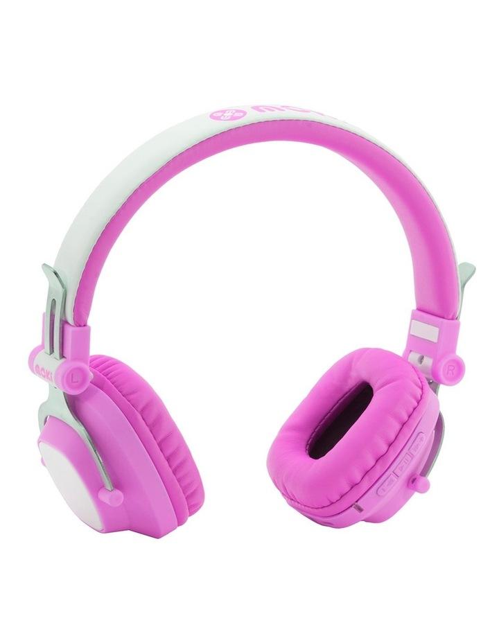 EXO Kids Bluetooth On-Ear Headphones - Pink image 1