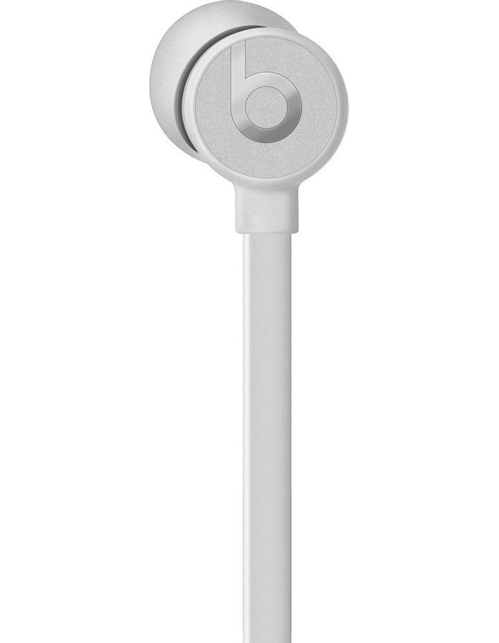 urBeats3 Earphones with Lightning Connector  Matte Silver image 1