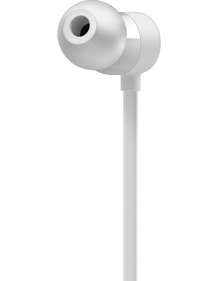 urBeats3 Earphones with Lightning Connector  Matte Silver image 3