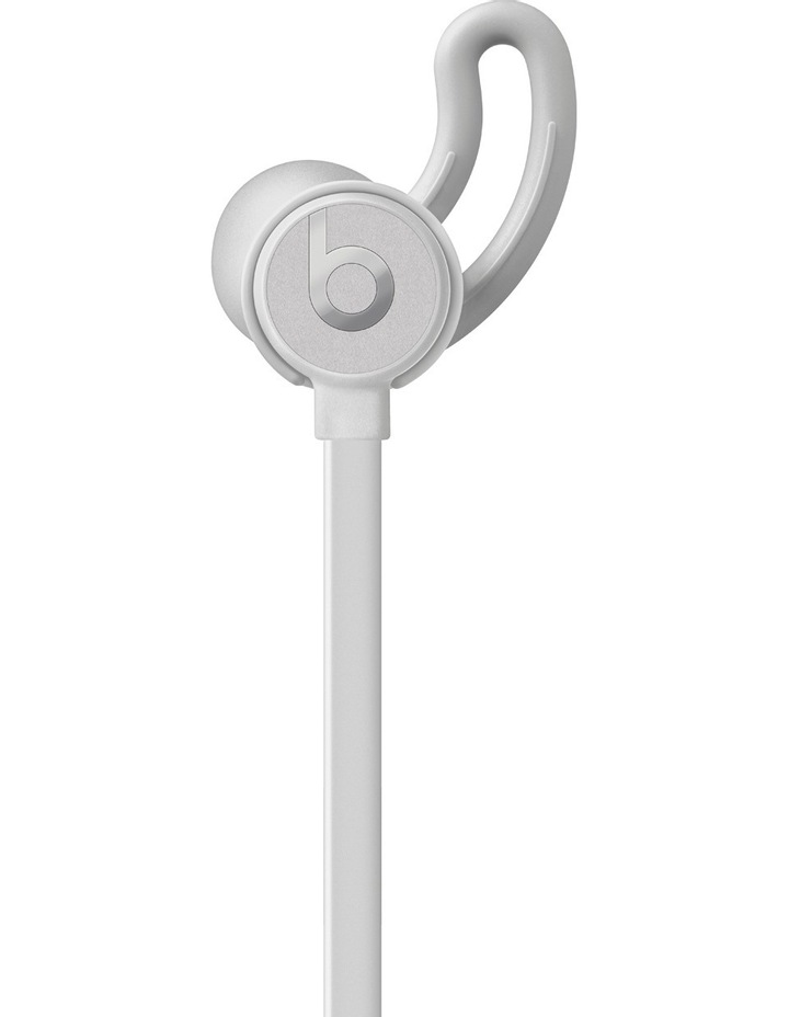 urBeats3 Earphones with Lightning Connector  Matte Silver image 5