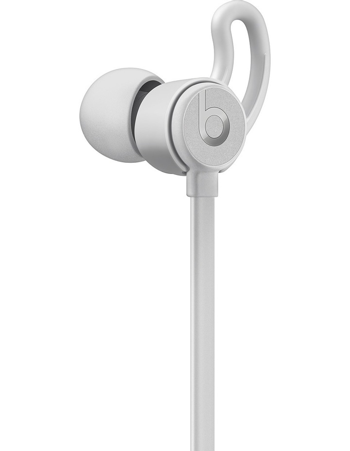 urBeats3 Earphones with Lightning Connector  Matte Silver image 6