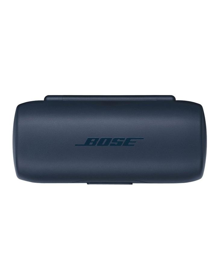 SoundSport Free Wireless Earphones - Blue / Citron image 9