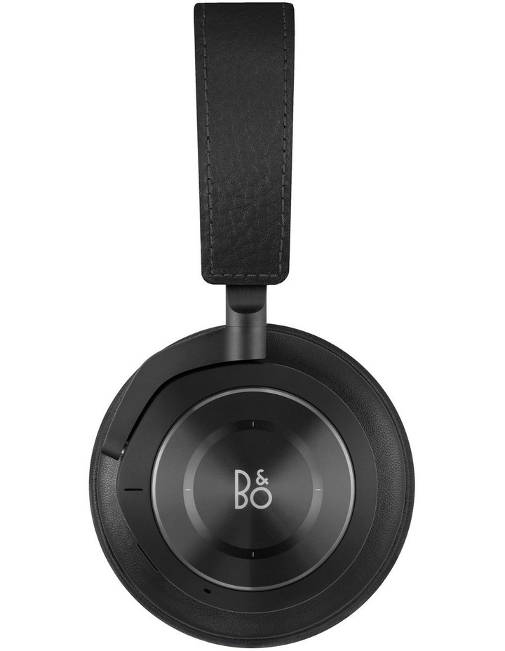 d6b9558854f B&O Beoplay H9i Bluetooth Wireless Active Noise Cancelling Over-Ear  Headphones - Black image 2