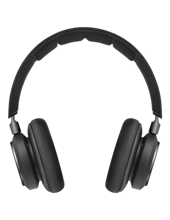 B&O Beoplay H9i Bluetooth Wireless Active Noise Cancelling Over-Ear Headphones - Black image 4