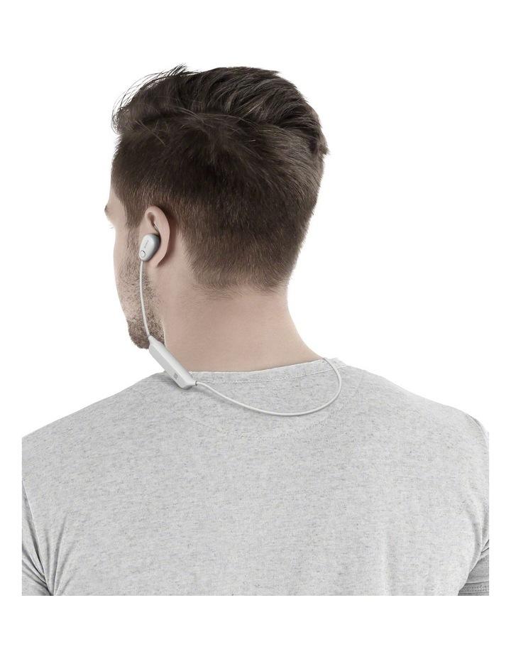 Wireless Sports In-Ear Headphones White WISP600NW image 7