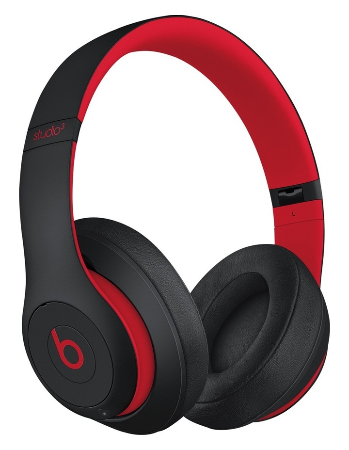 Beats By Dr Dre Studio3 Wireless Over Ear Headphones Decade Collection Myer