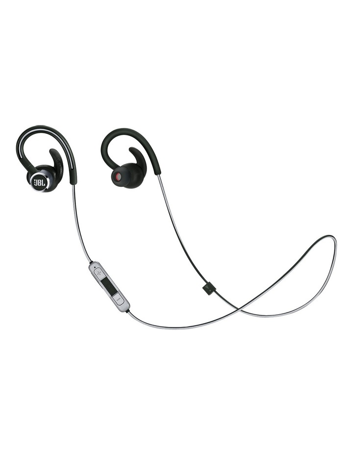 Reflect Contour 2 Bluetooth In-Ear Sports Headphones Black image 1