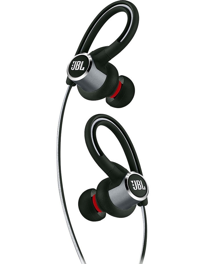 Reflect Contour 2 Bluetooth In-Ear Sports Headphones Black image 3
