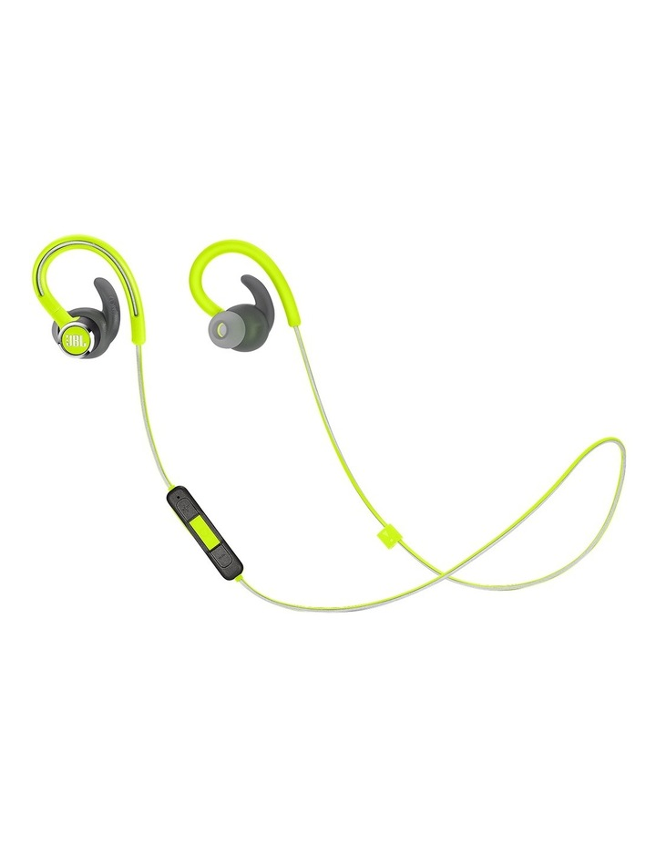 Reflect Contour 2 Bluetooth In-Ear Sports Headphones Green image 1