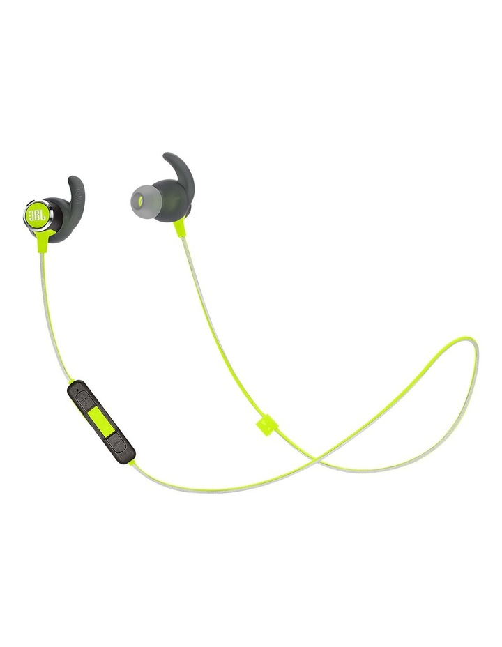 Reflect Mini 2 Bluetooth In-Ear Sports Headphones Green image 1