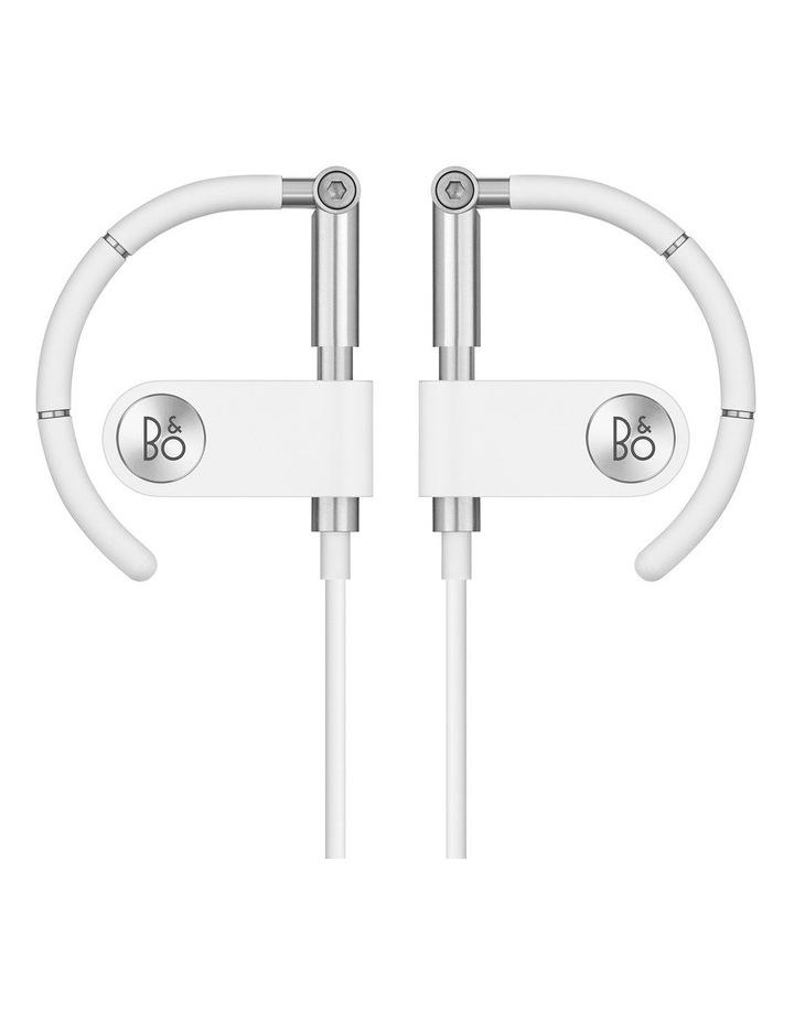 Earset Premium Wireless Earphones White image 2