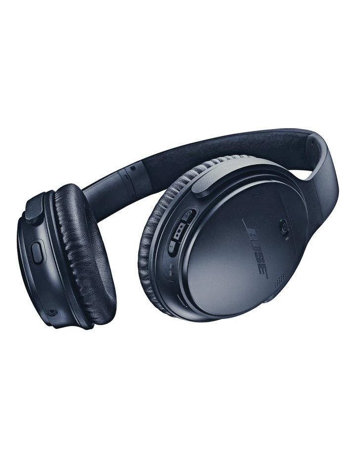 af716040b26 QuietComfort 35 wireless headphones II Limited Edition - Triple Midnight  image 1
