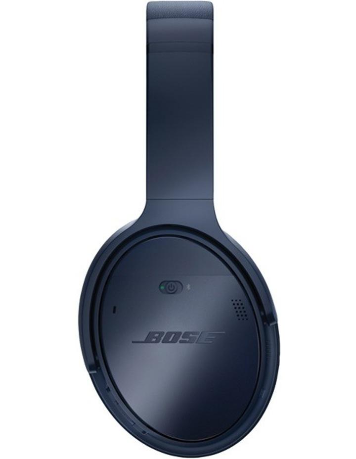 QuietComfort 35 wireless headphones II Limited Edition - Triple Midnight image 2