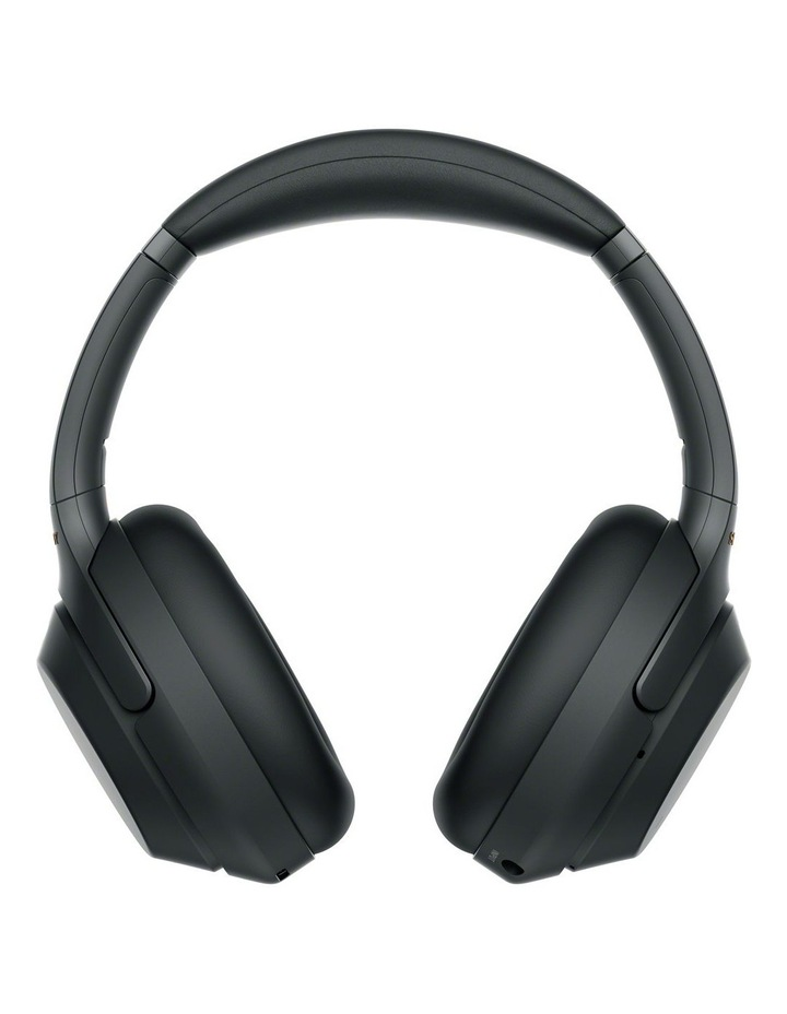 Over-Ear Wireless Headphones Black WH1000XM3B NC image 2