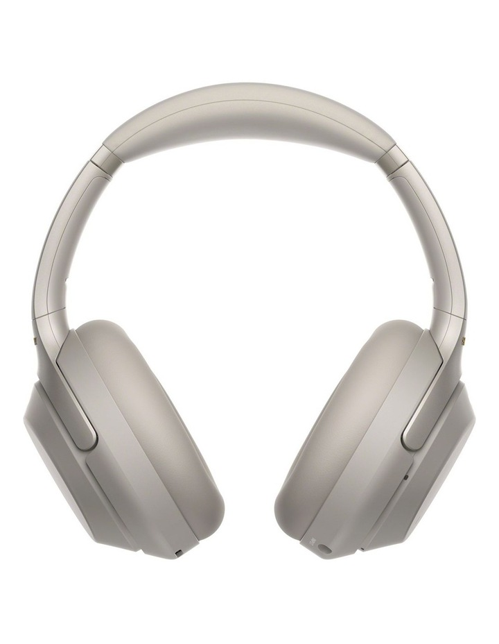Over-Ear Wireless Headphones  Platinum Silver WH1000XM3S NC image 2