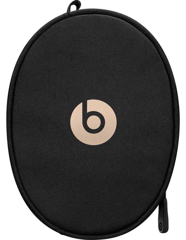 Solo3 Wireless On-Ear Headphones - Satin Gold image 5