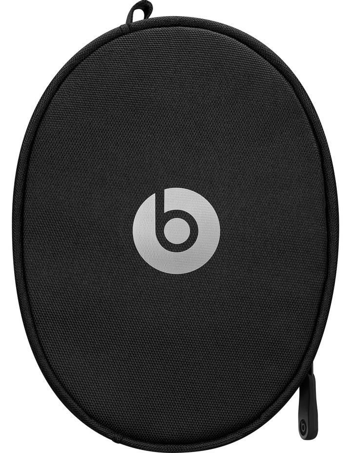 Solo3 Wireless On-Ear Headphones - Satin Silver image 5