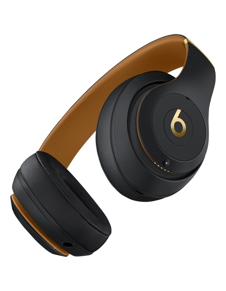 Studio3 Wireless Over-Ear Headphones The Beats Skyline Collection - Midnight Black image 2