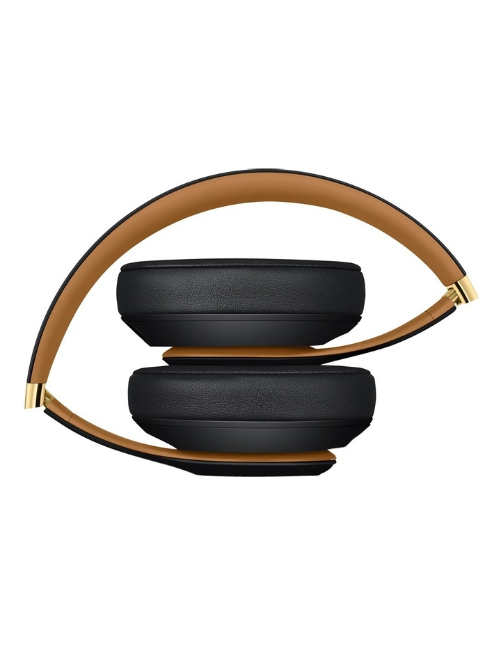 Studio3 Wireless Over-Ear Headphones The Beats Skyline Collection - Midnight Black image 4