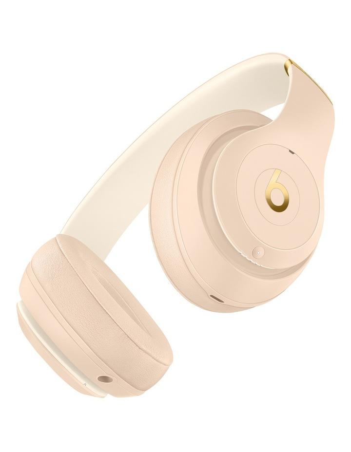 Studio3 Wireless Over-Ear Headphones The Beats Skyline Collection - Desert Sand image 2