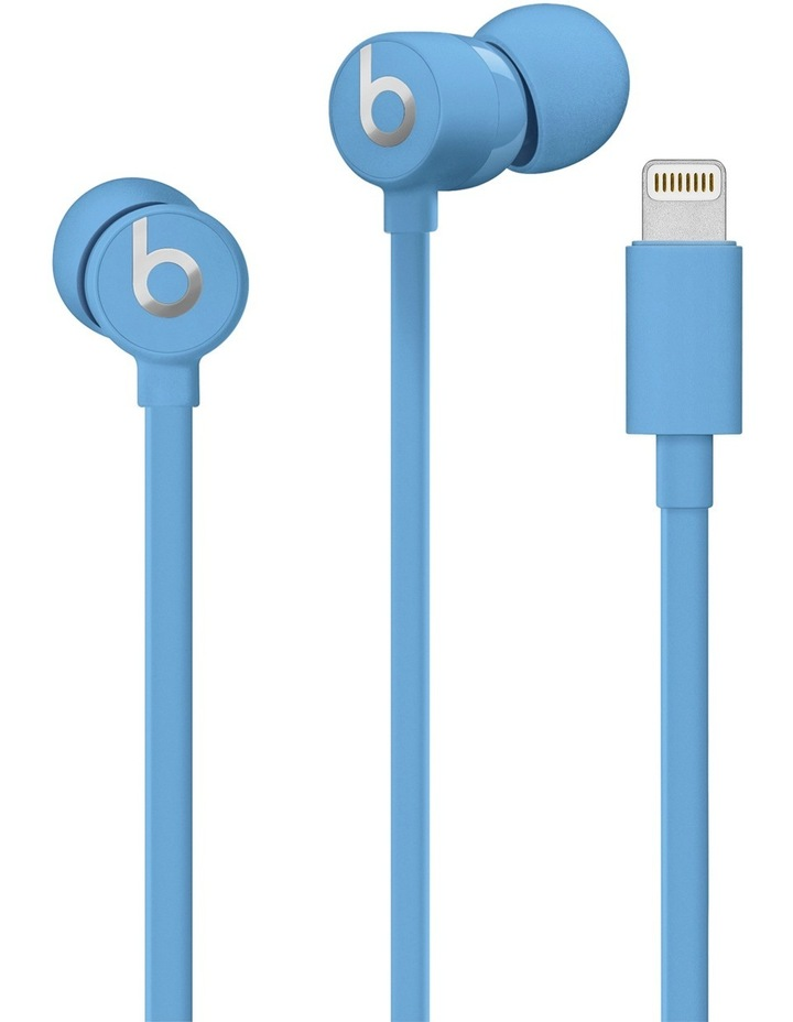 urBeats3 Earphones with Lightning Connector  Blue image 3