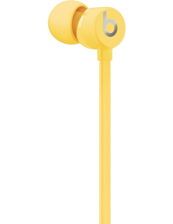 urBeats3 Earphones with Lightning Connector  Yellow image 1