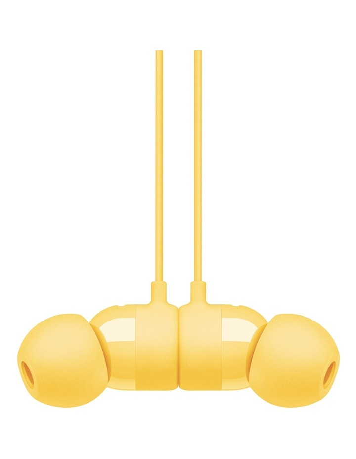 urBeats3 Earphones with Lightning Connector Yellow image 2