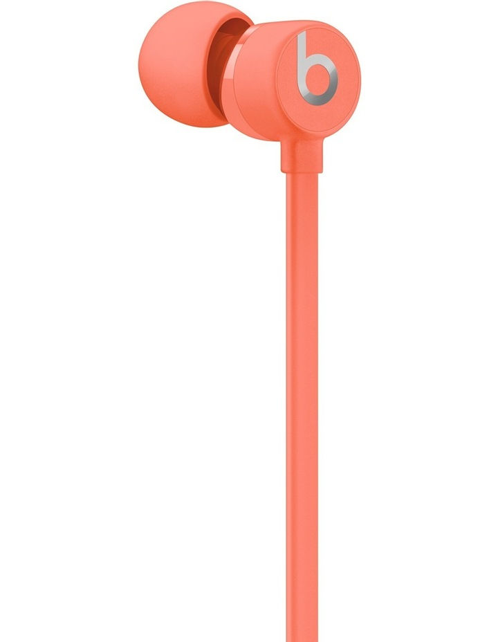urBeats3 Earphones with Lightning Connector Coral image 1
