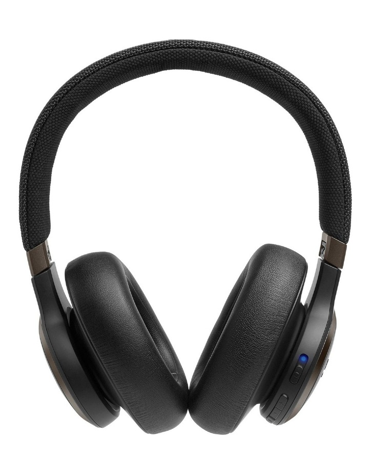 Live 650BTNC Noise Cancelling Wireless Over-Ear Headphones Black image 2