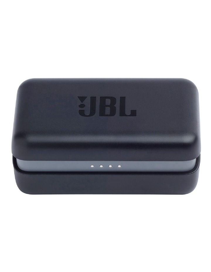 JBL Endurance Peak True Wireless In-Ear Sports Headphones Black