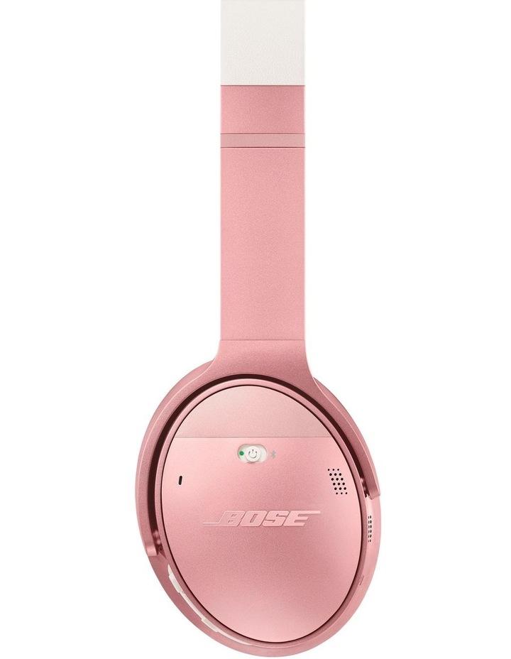 QuietComfort 35 Wireless Headphones II Limited Edition - Rose Gold image 1