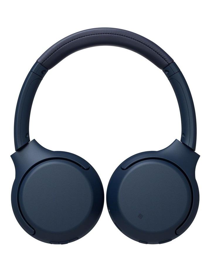 Sony WHXB700L Wireless On-Ear Extra Bass Headphones Blue image 2