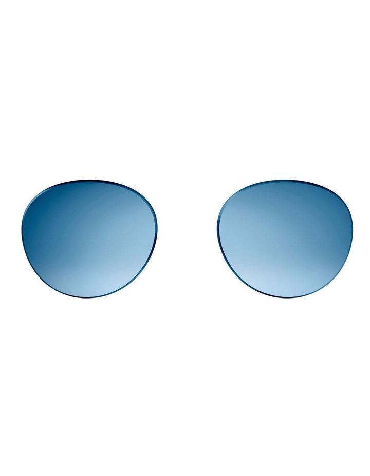 Blue Gradient Rondo Style Bose Lenses image 2