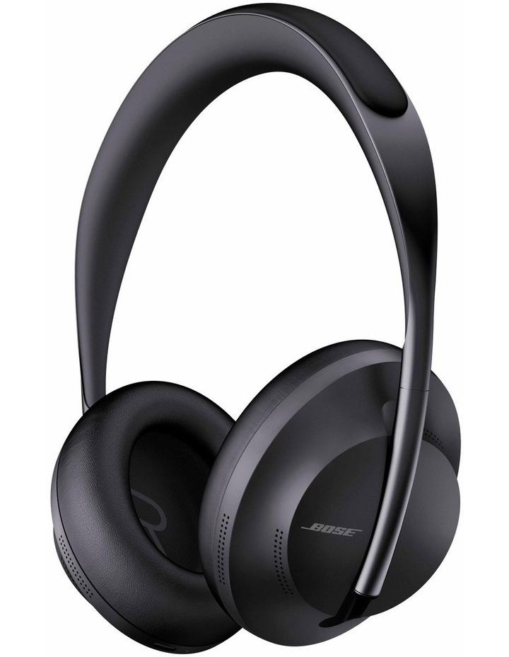 Noise Cancelling Headphones 700  Black image 1