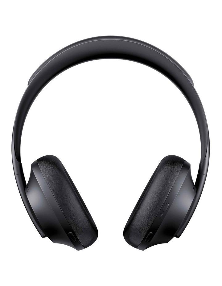Noise Cancelling Headphones 700  Black image 2